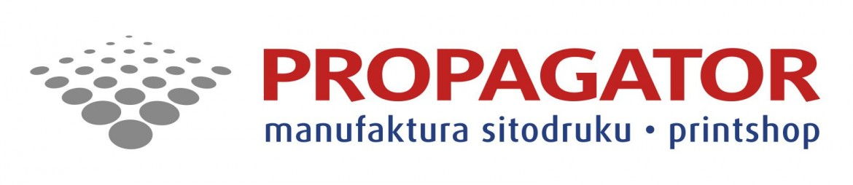 propagator logo